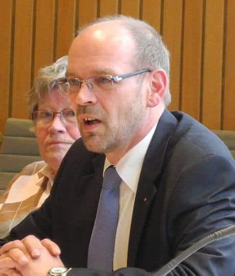 Rainer Schmeltzer
