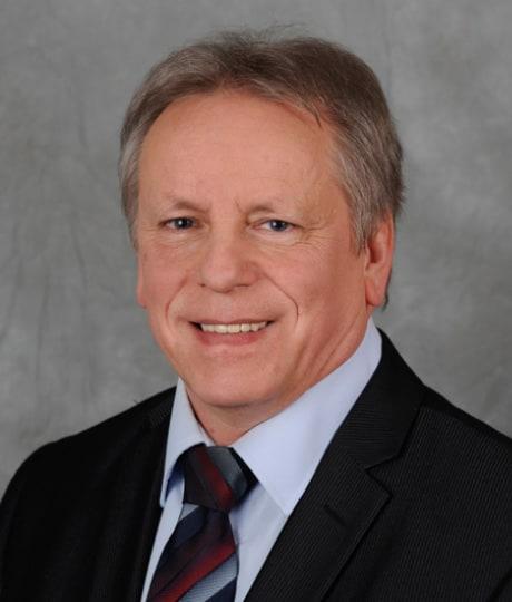 Dieter Mendrina