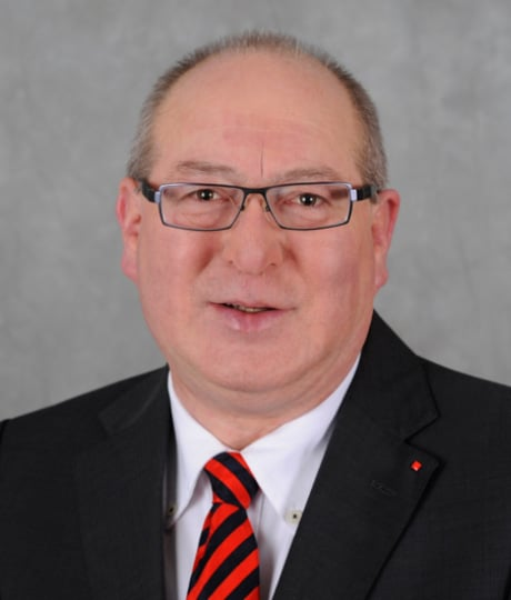 Gerd Oldenburg
