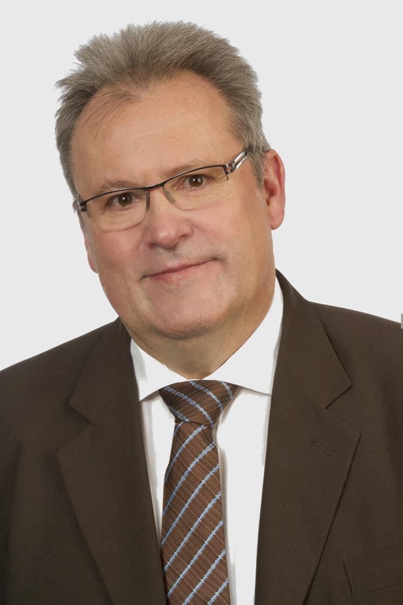 Michael Haustein