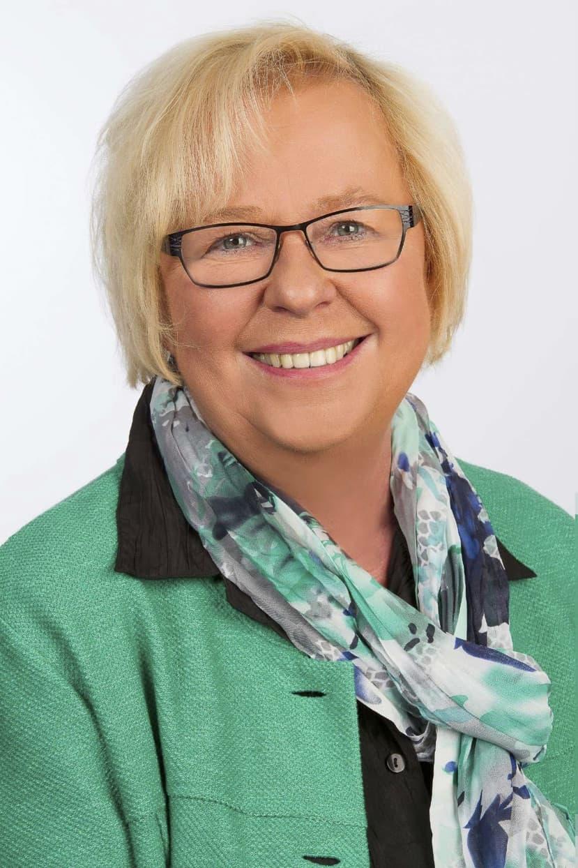 Helga Mendrina