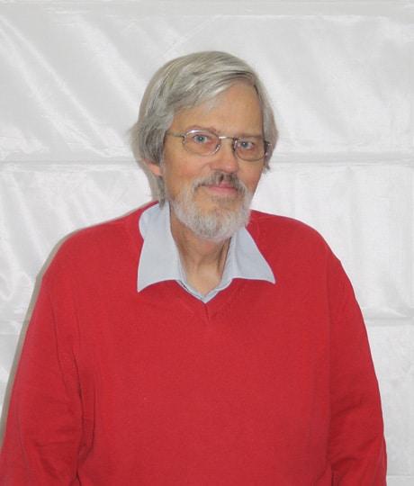 Paul Naumann