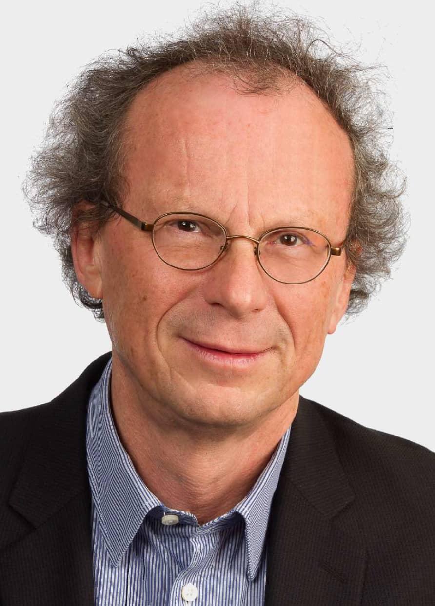 Sigfried Störmer