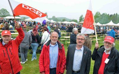 """Europa, jetzt aber richtig! Bei der Europawahl über """"mehr"""" Sozialunion entscheiden"""