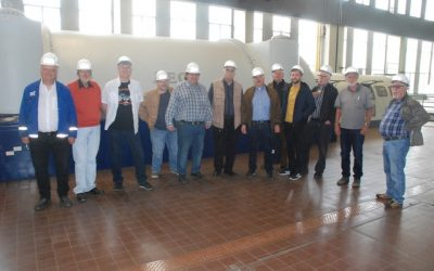 Steag Kraftwerk Lünen: Industriestandort in Zukunftsbranchen