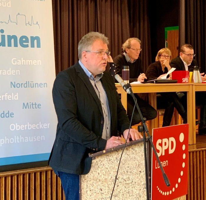 Lüner SPD fordert kostenlosen ÖPNV für Minderjährige, SchülerInnen und Auszubildende