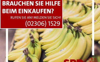 SPD Lünen richtet Hilfetelefon ein und fordert Koordinierung der zahlreichen Bürgerhilfen
