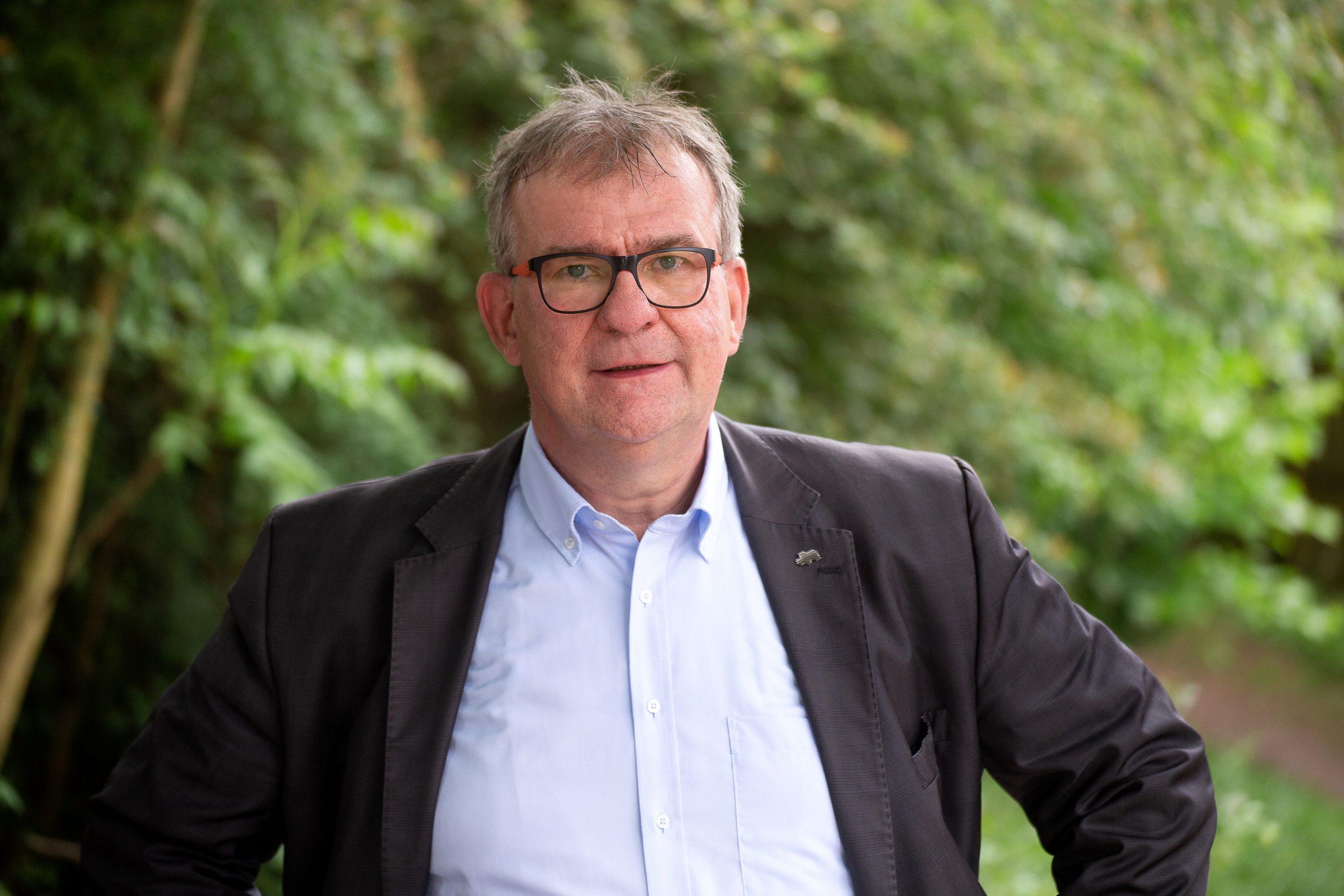 Jens Hebebrand