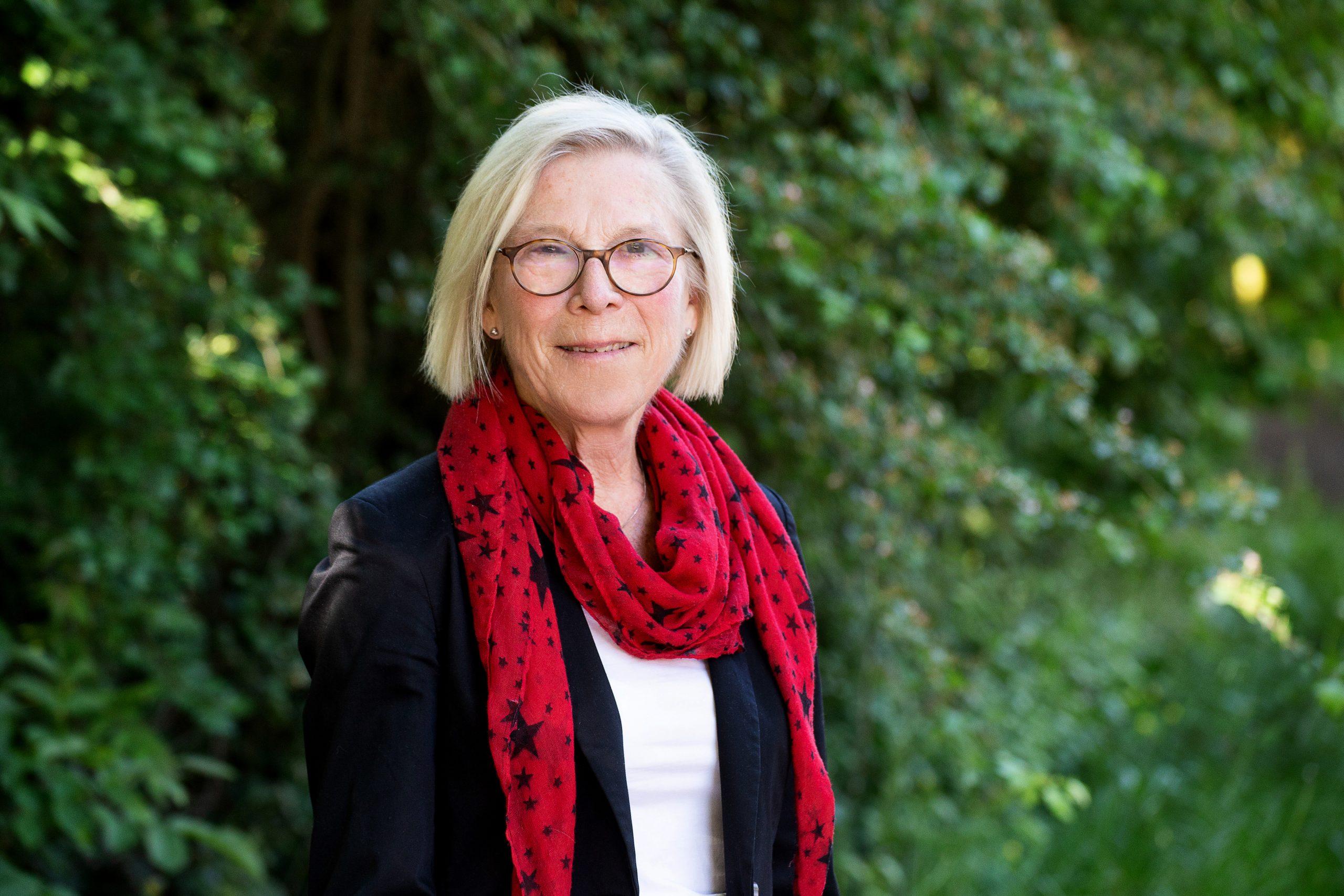 Brigitte Cziehso