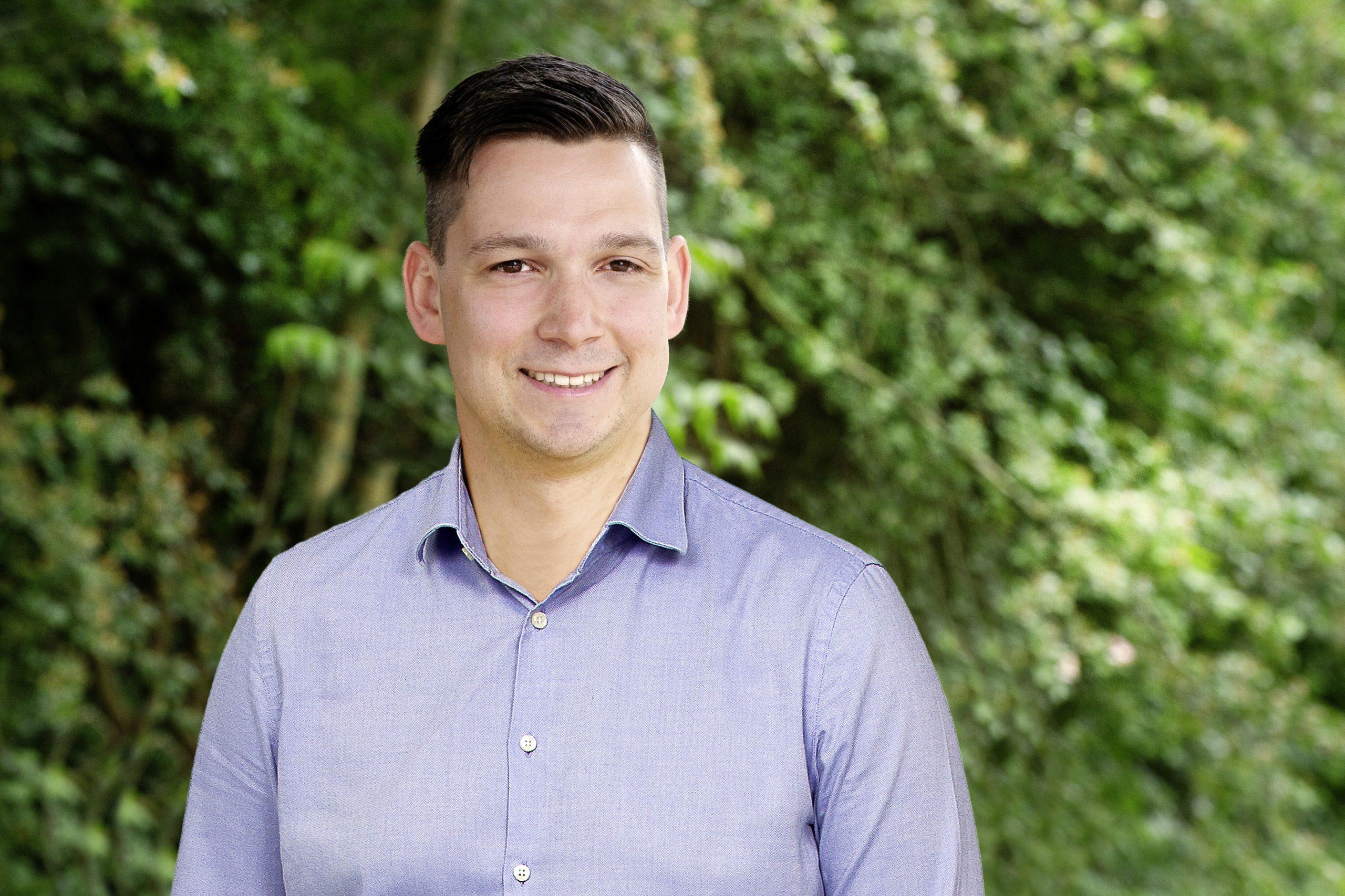 Tristan Richter